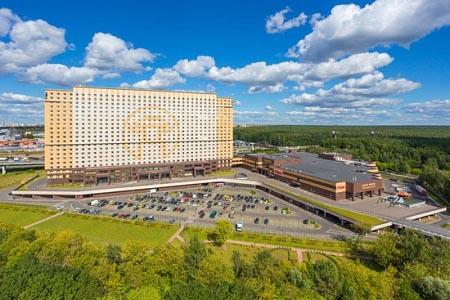 Incentra tuyển nhân sự tại Moscow