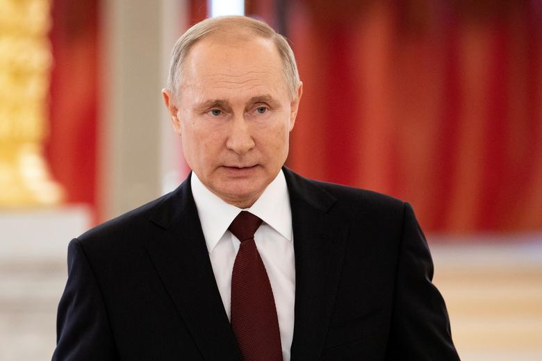 Hé lộ những câu chuyện bên lề thú vị về Tổng thống Putin