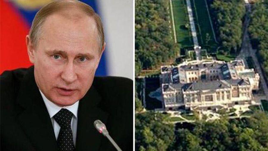 Putin đích thân chỉ rõ sơ hở của video tố ''có lâu đài tỷ đô''