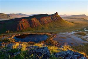 Chùm ảnh: 11 điểm du lịch huyền bí nổi tiếng nhất nước Nga