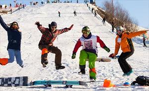 Khám phá 5 địa điểm trượt tuyết được yêu thích nhất tại Matxcơva