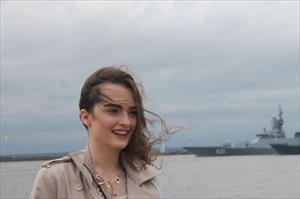 Một nước Nga vĩ đại và nhân hậu  Kỳ 2: Nụ cười lạc quan giữa thiên nhiên tươi đẹp
