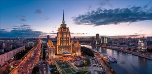 Những lý do khiến bạn nên đến thăm nước Nga mùa hè 2018