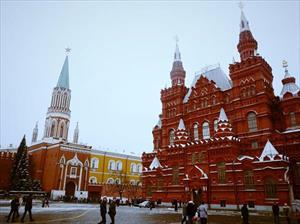 Đến Nga xem World Cup, nhớ ghé hết 13 địa điểm này