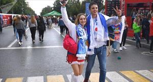 Bóng đá và nhiều hơn nữa: Xem gì ở Moskva trong những ngày World Cup 2018