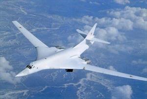 Tổng thống Nga Putin hài lòng về 'Thiên nga trắng' Tu-160M2