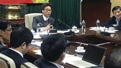 Yêu cầu Bộ Y tế công bố kịp thời, minh bạch kết quả xét nghiệm viêm phổi Vũ Hán