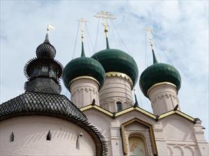 Thuộc lòng những quy tắc cơ bản trước khi xách vali tới Nga du lịch