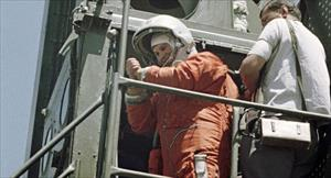 Tereshkova – người giúp bảo lưu truyền thống của Trung tâm Đào tạo phi hành gia