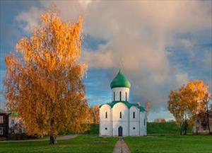 Vẻ đẹp và chuyện kỳ bí của thành phố cổ Pereslavl-Zaleski (Переславль – Залеский)