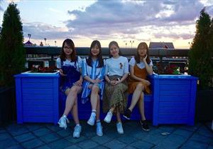 Thành phố Kazan - bước khởi đầu tuyệt vời trong chuỗi hành trang tuổi trẻ