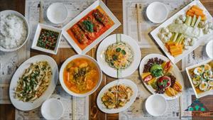 Đầu bếp Pho'n'Roll: Để du khách được thưởng thức một bữa ăn Việt Nam đúng nghĩa