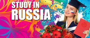 Du học Nga - Một lựa chọn tuyệt vời