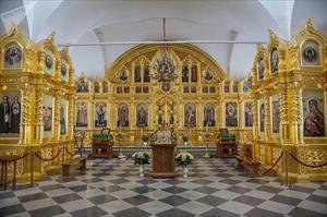 Chiêm ngưỡng thánh địa Solovetsky nổi tiếng ở nước Nga
