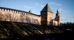 Veliky Novgorod là một trong những thành phố cổ nhất ở Nga, cái nôi của nền văn minh Nga