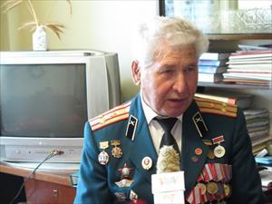 Cựu chiến binh Kharkov (Ucraina) và những hồi ức về thời kỳ công tác ở Việt Nam thời chiến tranh