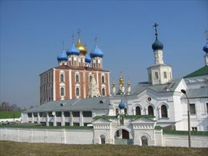Ryazan – một tên gọi hai địa danh