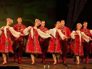 """""""Những ngày văn hóa Nga tại Việt Nam 2013"""" ở Bình Dương"""