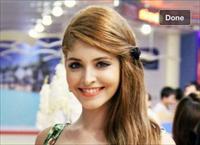 Andrea thống kê 10 ảnh được like nhiều nhất năm 2012