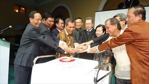 """""""Ngày ASEAN"""" tại Mat-xcơ-va chào mừng kỷ niệm 46 năm ngày thành lập"""