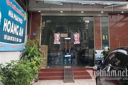Bé gái 6 tuổi ở Hà Nội chết nghi bị bạo hành