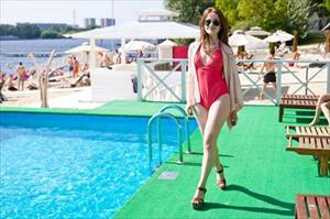 Moskva: Những bãi tắm và khu vui chơi đẹp nhất (phần 1)
