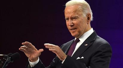 'Trăng mật' đã hết với Tổng thống Biden