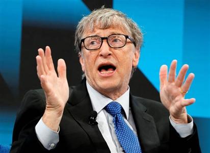 Tỷ phú Bill Gates: Trận đại dịch lần này tồi tệ hơn tất cả những gì tôi dự đoán