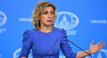 Căng thẳng Pháp - Australia hậu AUKUS: Nga nhắc nhẹ vụ Moscow từng bị Paris 'bùng' hợp đồng