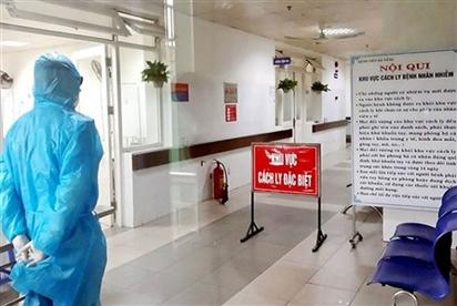 Chùm COVID-19 cộng đồng ở Bắc Ninh tăng lên 59 ca