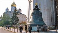 Chuông Vua - biểu tượng vĩ đại của Nga