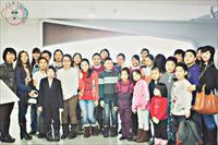 CLB Văn Hóa Việt: tham quan bảo tàng đầu năm 2013