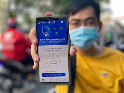 Thủ tướng yêu cầu quy định rõ: Người có app xanh được di chuyển