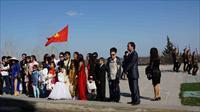 Cộng đồng người Việt ở Volgograd: Tình người là bí quyết thành công