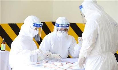 Hà Nội phát hiện 4 trường hợp nhiễm nCoV