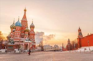 So sánh tuor du lịch Nga: bay Vietnam Airlines và bay Aeroflot