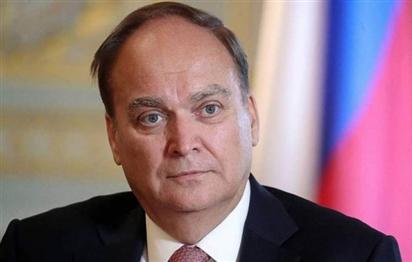 Đại sứ Nga tại Mỹ nói ông mong các chuyến bay thẳng giữa hai nước được khôi phục