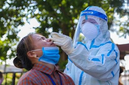 Đà Nẵng phát hiện 26 ca dương tính nCoV liên quan 8 chuỗi lây nhiễm