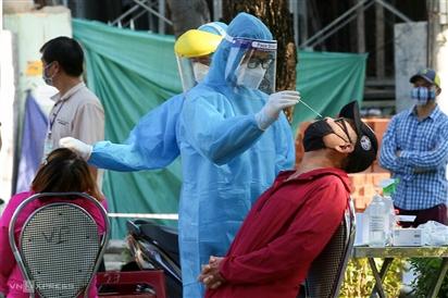 Đà Nẵng: Thêm 14 trường hợp dương tính nCoV, có 12 người của Thẩm mỹ viện Amida