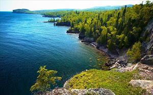 Hồ Baikal – Một trong những điểm du lịch đẹp nhất nước Nga và những truyền thuyết bí ẩn
