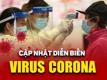 Dịch virus Corona 16/2: Hàng trăm người ở 'tâm dịch' Sơn Lôi đã ra khỏi địa phương