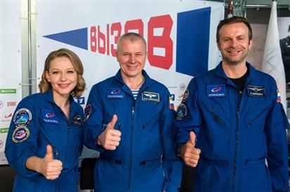 Đạo diễn phim không gian Nga tiếp tục nhắm tới Mặt trăng và sao Hỏa