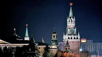 Sự thật thú vị về chiếc đồng hồ biểu tượng Năm mới của Nga