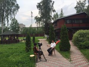 Đêm trắng - Hành trình tìm hiểu mảng sáng và góc tối của số phận người Việt tại Nga