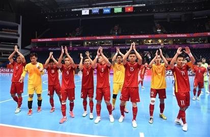 12 năm hành trình tới World Cup của Futsal Việt Nam: Giấc mơ từ nhà kho bụi mờ