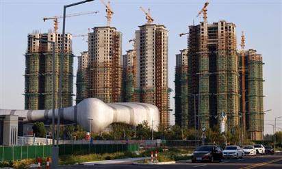 Trung Quốc chuẩn bị kịch bản Evergrande sụp đổ