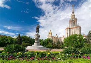 Lịch sử và ý nghĩa bảy tòa nhà chọc trời ở Moskva, Nga