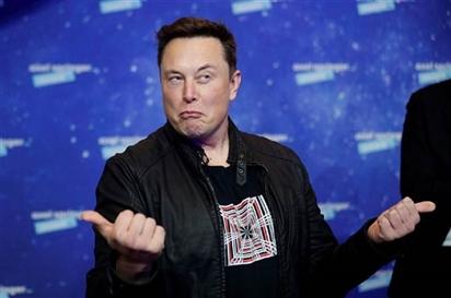 Elon Musk có thể là người đầu tiên trên thế giới sở hữu 1.000 tỷ USD