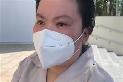 Ca F0 nặng khỏi bệnh: ''Các bác sĩ chăm sóc tôi hơn cả người nhà''