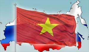 Cuộc họp báo về Những ngày văn hóa Việt Nam tại Liên bang Nga